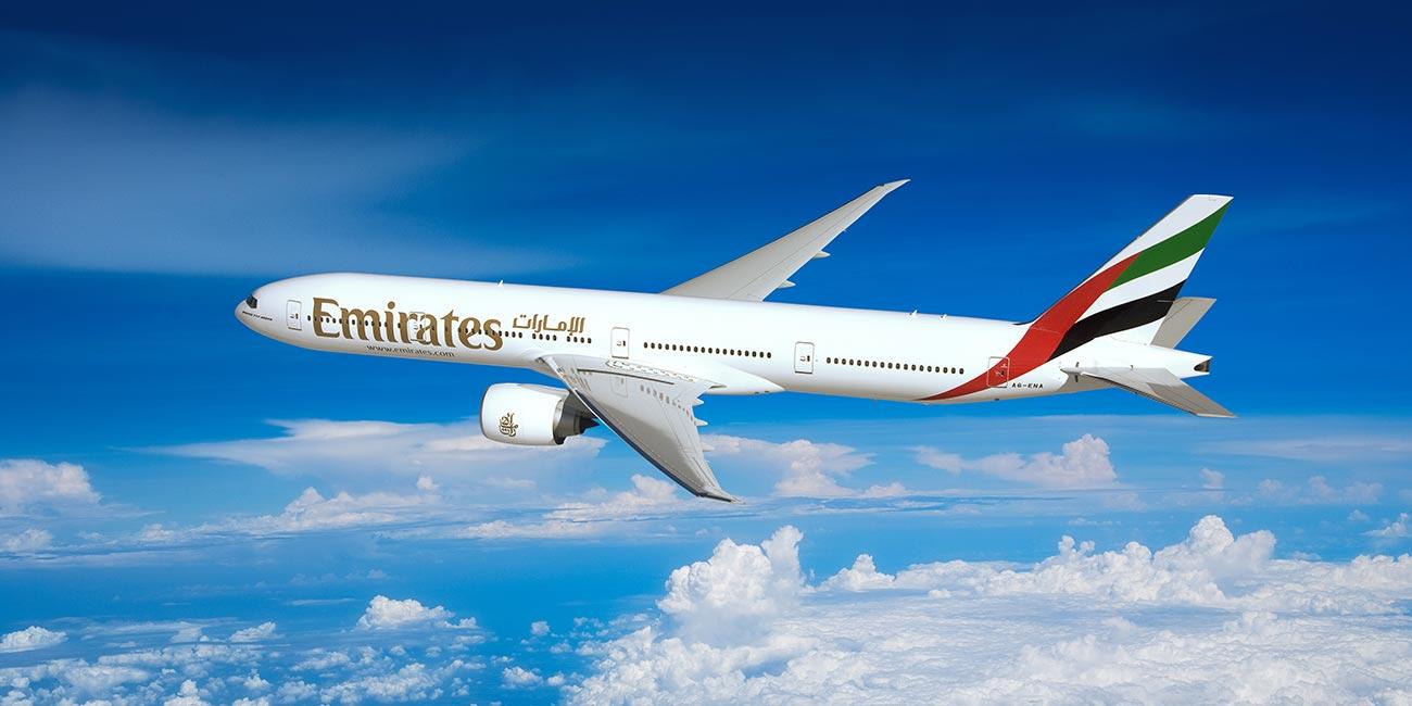 Where is Dubai Airport